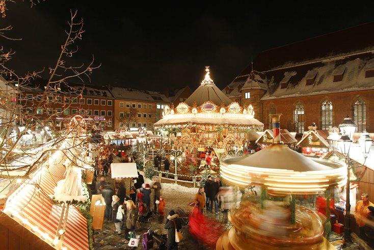 Foto: Nurnberg Tourismus, Steffen Oliver Riese;